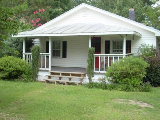 1307 Chinquapin Chapel Road, Trenton, NC 28585 (MLS #100073049) :: Harrison Dorn Realty