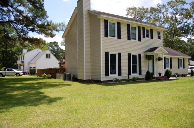 706 Stately Pines Road, New Bern, NC 28560 (MLS #100073050) :: Century 21 Sweyer & Associates