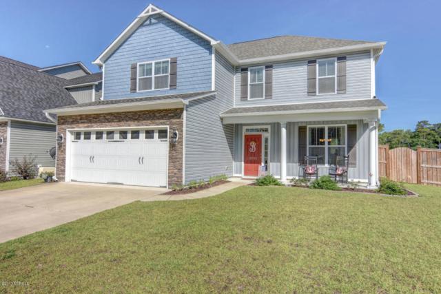 3242 Kellerton Place, Wilmington, NC 28409 (MLS #100073061) :: Century 21 Sweyer & Associates