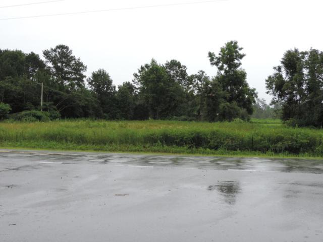 5190 Adams Creek Road, Havelock, NC 28532 (MLS #100073092) :: Century 21 Sweyer & Associates