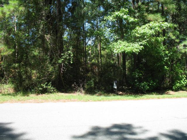 1151 N Caswell Avenue, Southport, NC 28461 (MLS #100073095) :: Century 21 Sweyer & Associates