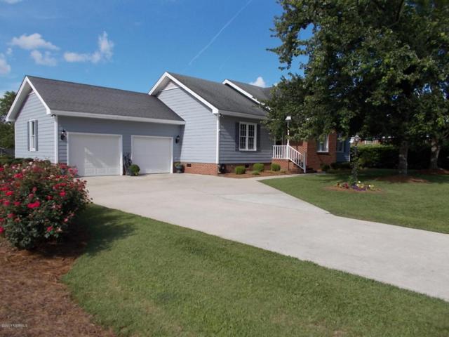262 Stewart Circle, Whiteville, NC 28472 (MLS #100073130) :: Century 21 Sweyer & Associates