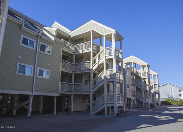 1000 Caswell Beach Road #1309, Oak Island, NC 28465 (MLS #100073136) :: David Cummings Real Estate Team