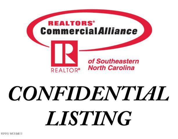 4039 Masonboro Loop Road, Wilmington, NC 28409 (MLS #100073143) :: Century 21 Sweyer & Associates