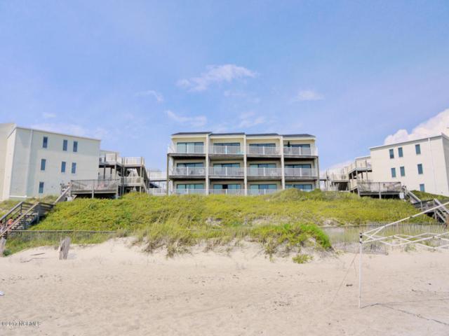 855 Salter Path Road #112, Indian Beach, NC 28512 (MLS #100073202) :: Century 21 Sweyer & Associates