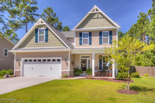 564 Majestic Oaks Drive, Hampstead, NC 28443 (MLS #100073252) :: Century 21 Sweyer & Associates
