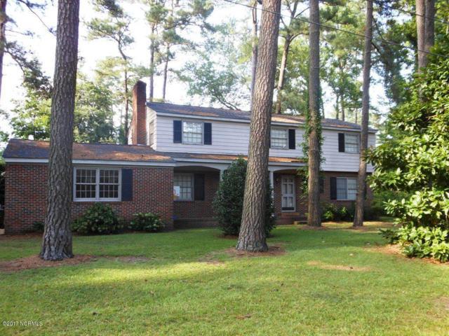 166 Rives Street, Bethel, NC 27812 (MLS #100073332) :: The Pistol Tingen Team- Berkshire Hathaway HomeServices Prime Properties