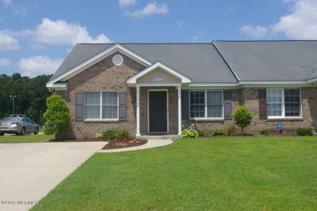 2216 Brookville Drive A, Greenville, NC 27834 (MLS #100073347) :: Century 21 Sweyer & Associates