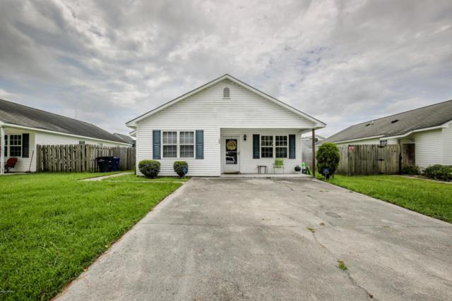 127 Sanders Street, Jacksonville, NC 28540 (MLS #100073374) :: Century 21 Sweyer & Associates
