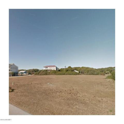 902 Ocean Drive, Oak Island, NC 28465 (MLS #100073406) :: Century 21 Sweyer & Associates