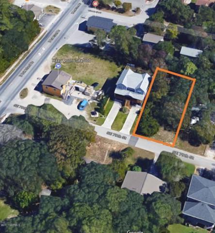 314 SE 79th Street, Oak Island, NC 28465 (MLS #100073454) :: Century 21 Sweyer & Associates