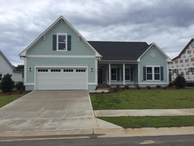 3034 Smeades Drive, Leland, NC 28451 (MLS #100073539) :: Century 21 Sweyer & Associates