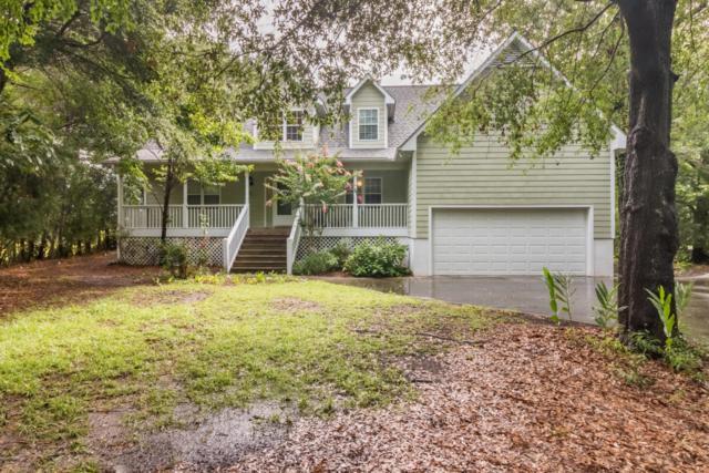 148 Hunting Bay Drive, Swansboro, NC 28584 (MLS #100073574) :: Century 21 Sweyer & Associates