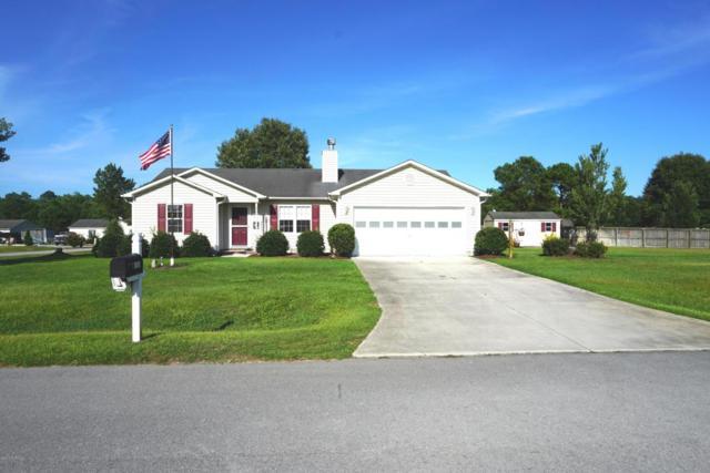 201 Candler Court, Richlands, NC 28574 (MLS #100073633) :: Harrison Dorn Realty
