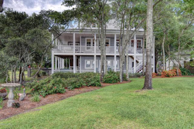 8604 Shipwatch Drive, Wilmington, NC 28412 (MLS #100073667) :: The Keith Beatty Team