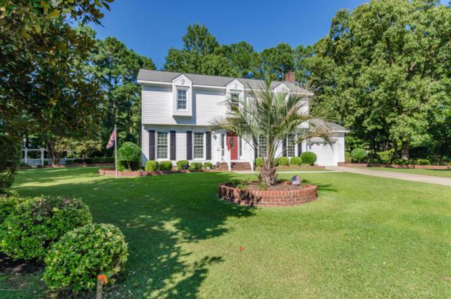 219 Yale Circle, Jacksonville, NC 28546 (MLS #100073672) :: Century 21 Sweyer & Associates