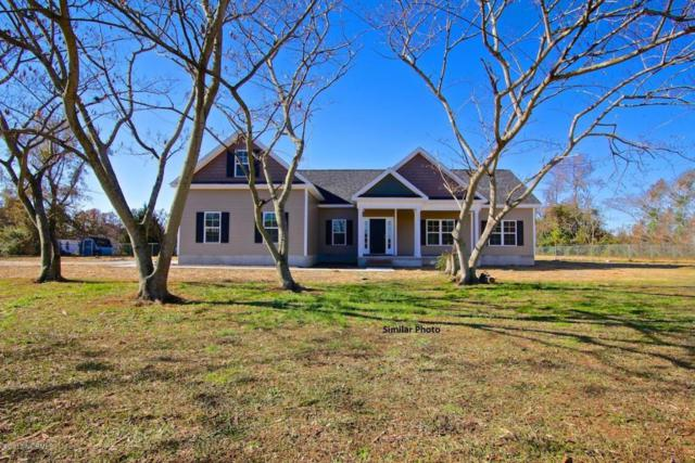 323 Bubbling Brook Lane, Jacksonville, NC 28546 (MLS #100073689) :: Century 21 Sweyer & Associates