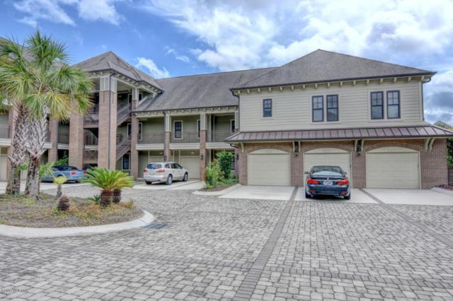 555 Grande Manor Court #207, Wilmington, NC 28405 (MLS #100073718) :: David Cummings Real Estate Team