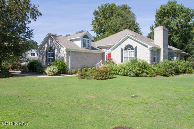 111 Inlet Point Drive, Wilmington, NC 28409 (MLS #100073729) :: Century 21 Sweyer & Associates