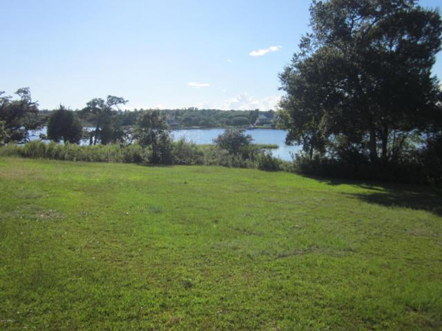 4 Point Drive, Swansboro, NC 28584 (MLS #100073744) :: Century 21 Sweyer & Associates