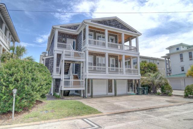 11 Heron Street B, Wrightsville Beach, NC 28480 (MLS #100073783) :: Coldwell Banker Sea Coast Advantage