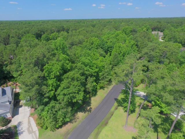 Lot 105 High Bluff Drive, Hampstead, NC 28443 (MLS #100073838) :: Century 21 Sweyer & Associates