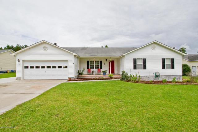 452 High Hill Road, Jacksonville, NC 28540 (MLS #100073862) :: Century 21 Sweyer & Associates