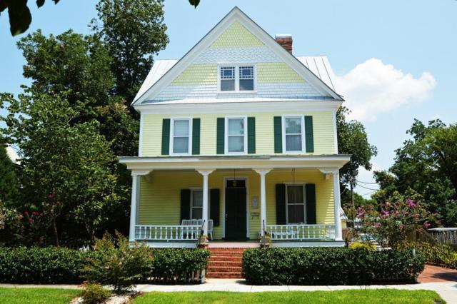 512 Middle Street, New Bern, NC 28560 (MLS #100073891) :: Century 21 Sweyer & Associates