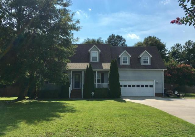 331 Goose Creek Road, New Bern, NC 28562 (MLS #100073898) :: Courtney Carter Homes