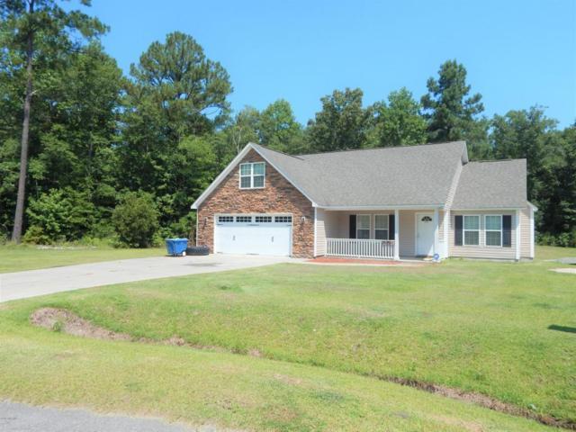 278 Blue Creek Farms Drive, Jacksonville, NC 28540 (MLS #100073951) :: Century 21 Sweyer & Associates