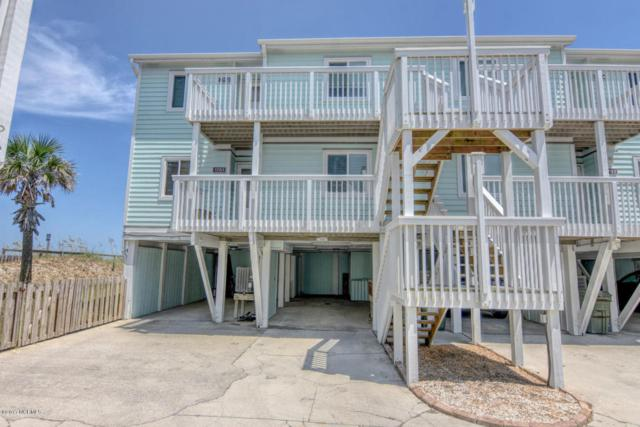 1100 Fort Fisher Boulevard S #1701, Kure Beach, NC 28449 (MLS #100073978) :: Century 21 Sweyer & Associates