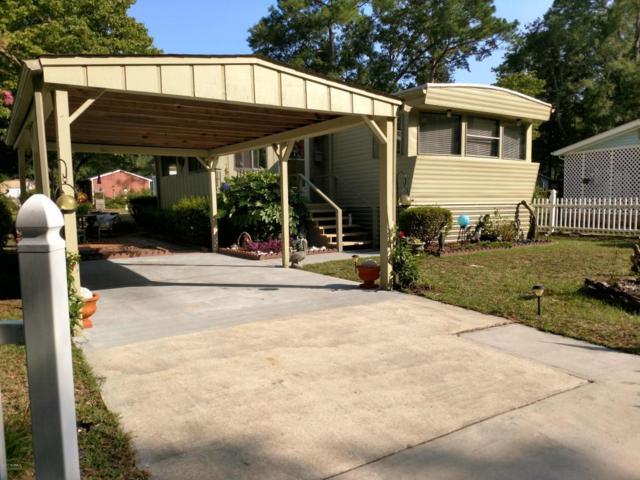 9243 W Calabash Drive SW, Calabash, NC 28467 (MLS #100073994) :: Century 21 Sweyer & Associates
