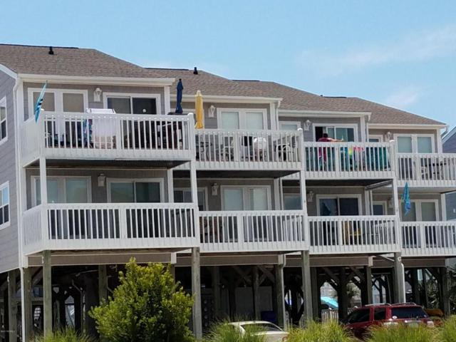 7 Harbor Drive C 2, Ocean Isle Beach, NC 28469 (MLS #100073997) :: Century 21 Sweyer & Associates