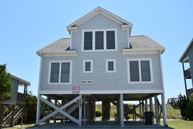1083 Ocean Boulevard W, Holden Beach, NC 28462 (MLS #100074008) :: Courtney Carter Homes