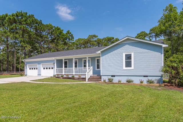 234 Deep Bay Drive, Newport, NC 28570 (MLS #100074015) :: Century 21 Sweyer & Associates