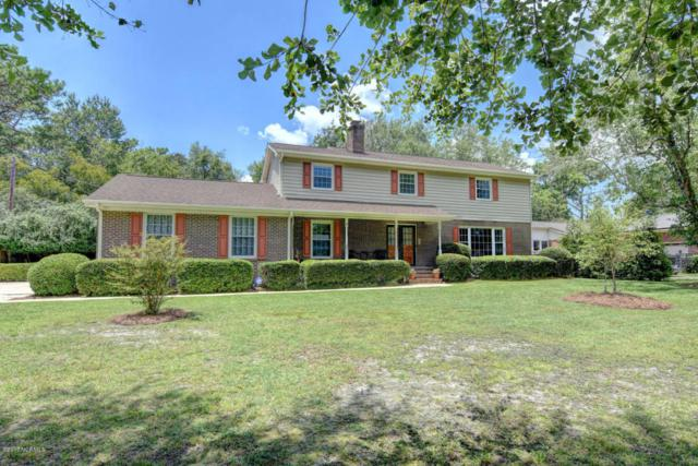 213 Yorkshire Lane, Wilmington, NC 28409 (MLS #100074061) :: Century 21 Sweyer & Associates