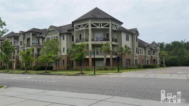 561 Garden Terrace Drive #102, Wilmington, NC 28405 (MLS #100074067) :: David Cummings Real Estate Team