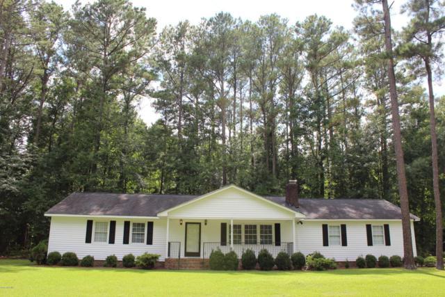 111 Sloan Drive, Greenville, NC 27858 (MLS #100074088) :: Century 21 Sweyer & Associates