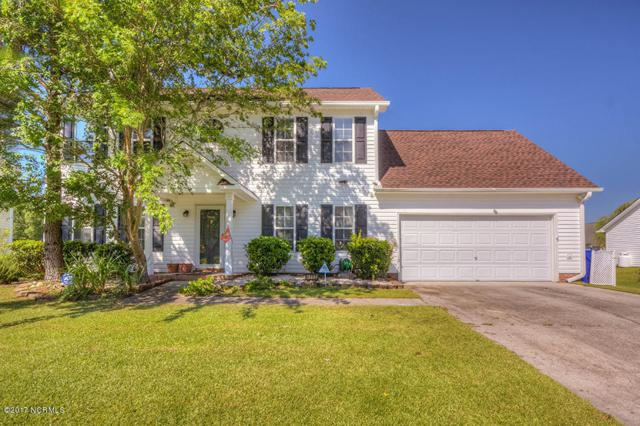 4008 Claymore Drive, Wilmington, NC 28405 (MLS #100074096) :: The Keith Beatty Team