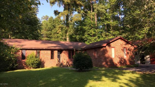 3408 Old Cherry Point Road, New Bern, NC 28560 (MLS #100074160) :: Century 21 Sweyer & Associates