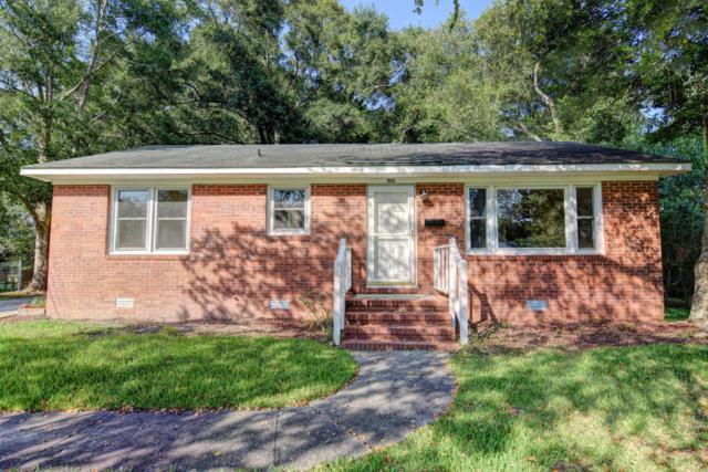 104 Summersill Drive, Jacksonville, NC 28540 (MLS #100074251) :: Century 21 Sweyer & Associates