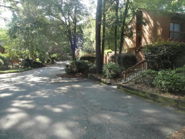 1006 Birch Creek Drive #24, Wilmington, NC 28403 (MLS #100074293) :: Century 21 Sweyer & Associates
