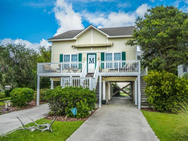 40 Oak Drive, Surf City, NC 28445 (MLS #100074300) :: Century 21 Sweyer & Associates