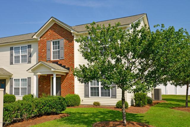 4246 Dudleys Grant Drive F, Winterville, NC 28590 (MLS #100074342) :: Century 21 Sweyer & Associates