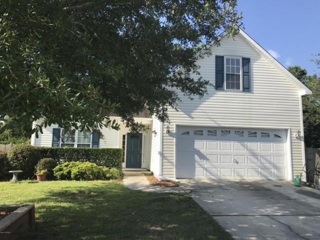 113 Olde Well Loop Road, Wilmington, NC 28411 (MLS #100074396) :: Century 21 Sweyer & Associates
