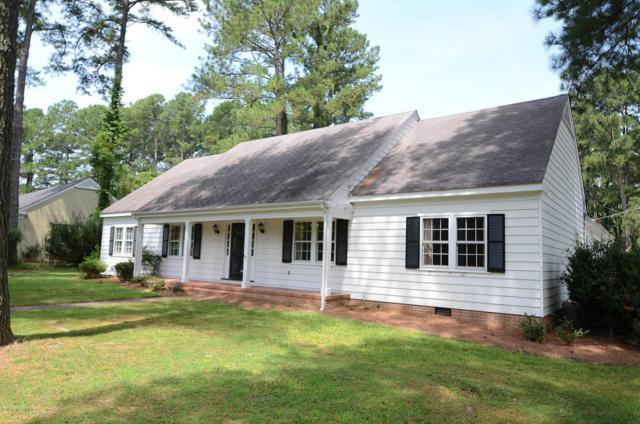 1117 Windemere Drive NW, Wilson, NC 27896 (MLS #100074499) :: David Cummings Real Estate Team