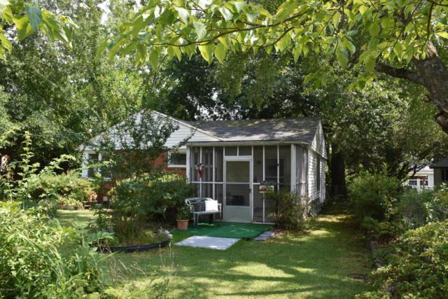 2111 Henderson Avenue, New Bern, NC 28560 (MLS #100074508) :: Century 21 Sweyer & Associates