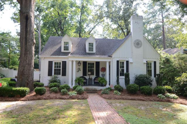 1305 Kenan Street NW, Wilson, NC 27893 (MLS #100074534) :: Century 21 Sweyer & Associates