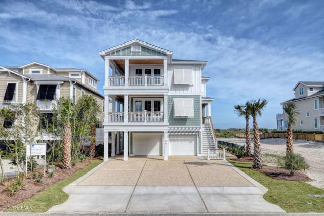 215 S Lumina Avenue, Wrightsville Beach, NC 28480 (MLS #100074585) :: RE/MAX Essential