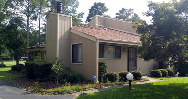 118 Quarterdeck, New Bern, NC 28562 (MLS #100074595) :: Century 21 Sweyer & Associates